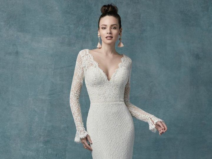 Tmx Maggie Sottero Antonia Front 51 793692 1568141891 Orlando, FL wedding dress