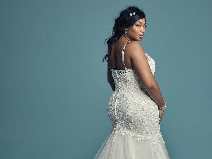 Tmx Maggie Sottero Ariella Marie Back 51 793692 1568141891 Orlando, FL wedding dress