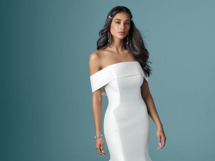 Tmx Maggie Sottero Justine 20ms200 Main 51 793692 1573595374 Orlando, FL wedding dress