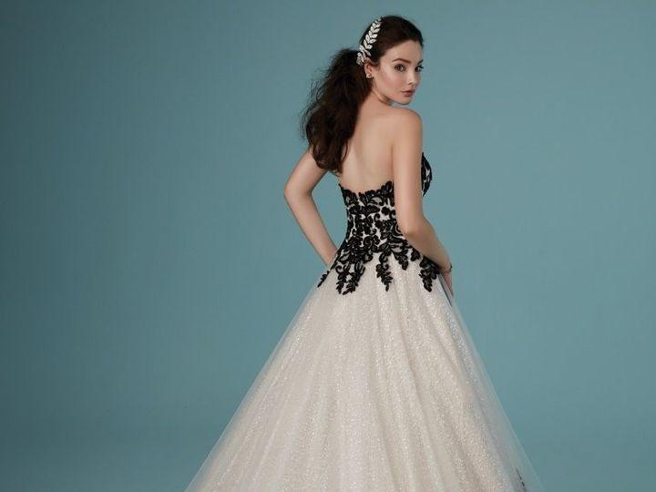 Tmx Maggie Sottero Tristyn Back 51 793692 1568141911 Orlando, FL wedding dress