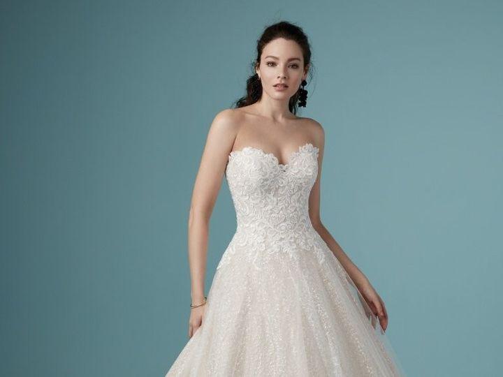 Tmx Maggie Sottero Tristyn Front 51 793692 1568141909 Orlando, FL wedding dress