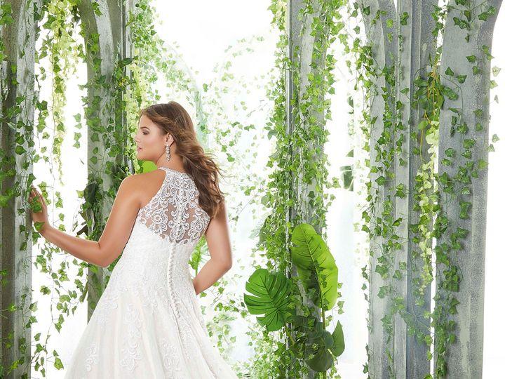 Tmx Perla C 51 793692 159182570659001 Orlando, FL wedding dress