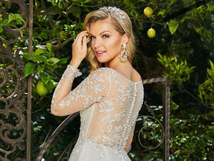 Tmx Raelynn Back More 51 793692 159182549311904 Orlando, FL wedding dress
