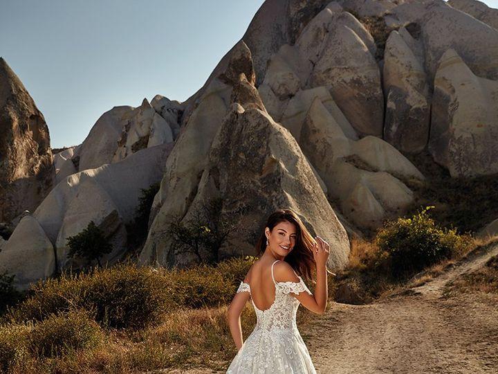 Tmx Rosalia Dr2031 Back 51 793692 162205863810574 Orlando, FL wedding dress
