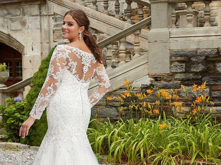 Tmx Sasha 3285 B 51 793692 159182570682741 Orlando, FL wedding dress