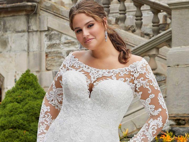 Tmx Sasha 3285 C 51 793692 159182570677104 Orlando, FL wedding dress