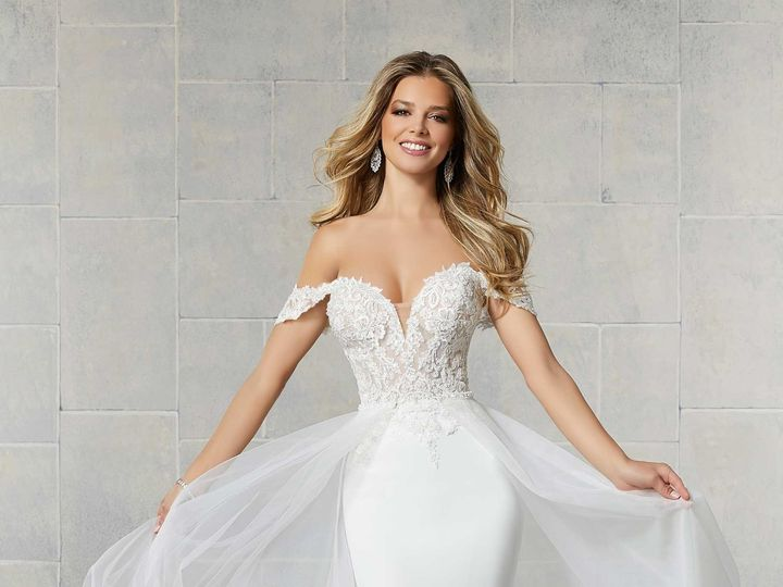 Tmx Scout 6922 B 51 793692 159182645164602 Orlando, FL wedding dress