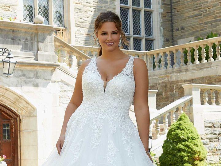 Tmx Sharona 3284 51 793692 159182570852817 Orlando, FL wedding dress