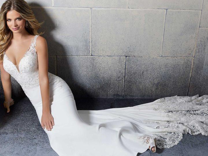 Tmx Shea 6925 B 51 793692 159182645357955 Orlando, FL wedding dress
