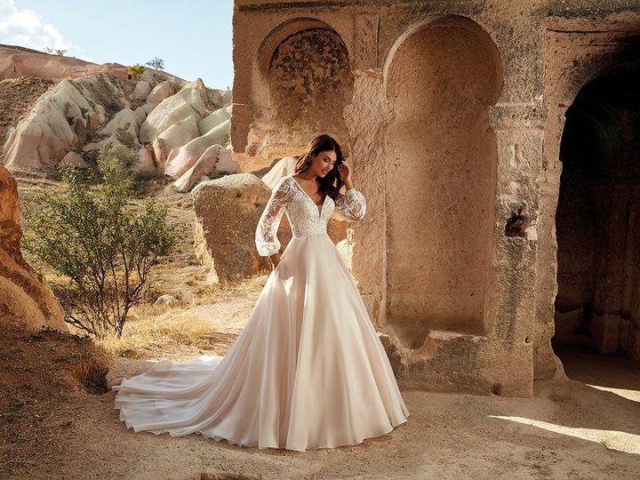 Tmx Sloan Dr2035 Full Wide 51 793692 162205863664193 Orlando, FL wedding dress