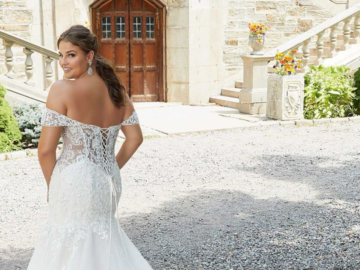 Tmx Sophie 3289 B 51 793692 159182570831220 Orlando, FL wedding dress