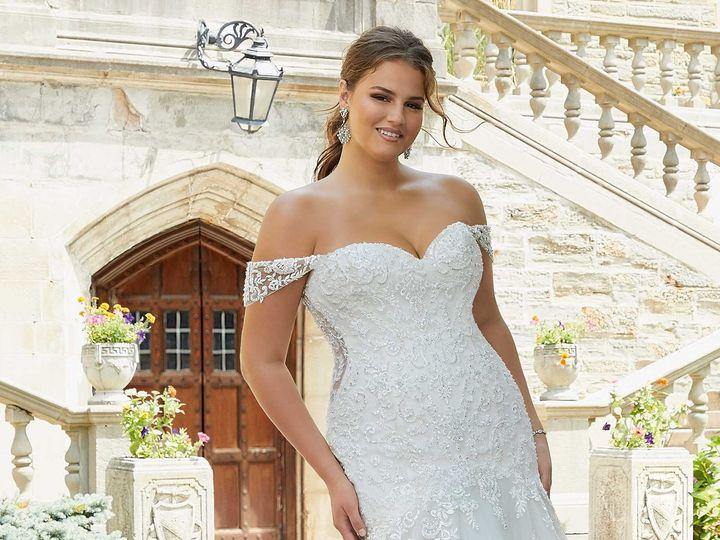 Tmx Sophie 3289 C 51 793692 159182570846747 Orlando, FL wedding dress