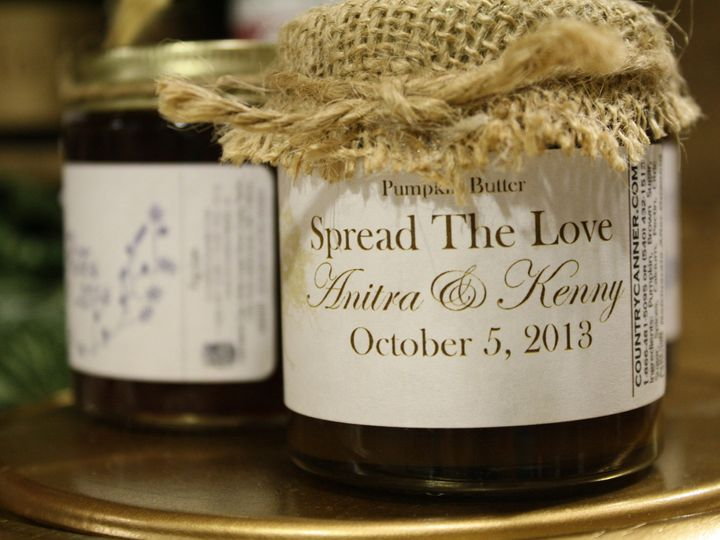 Tmx 1404757101336 Img3732 Harrisonburg wedding favor