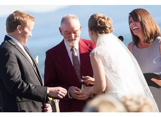 Tmx 1389544798118 Laurentim Dover, New Hampshire wedding officiant