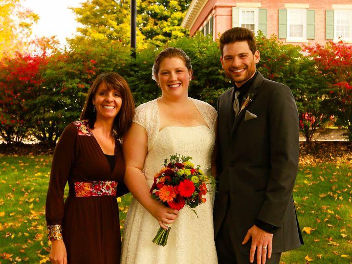 Tmx 1389546068615 I Dover, New Hampshire wedding officiant