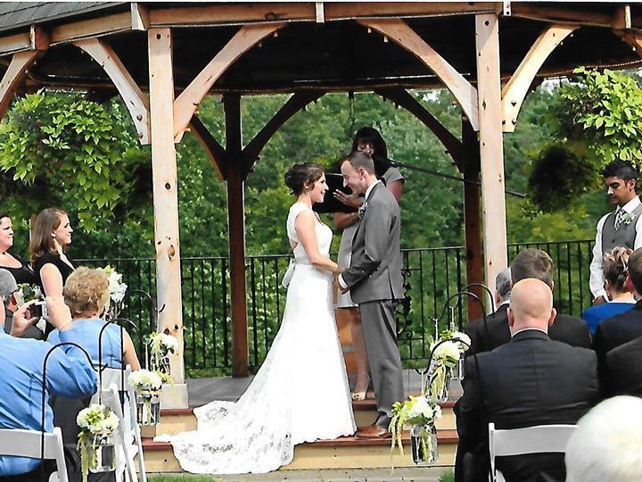 Tmx 1433427040557 Abbychri Dover, New Hampshire wedding officiant