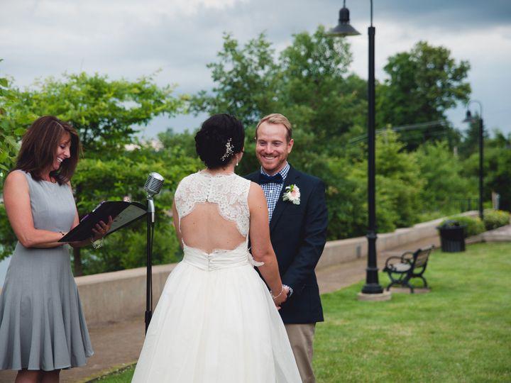 Tmx 1433427167252 Emjosh2 Dover, New Hampshire wedding officiant