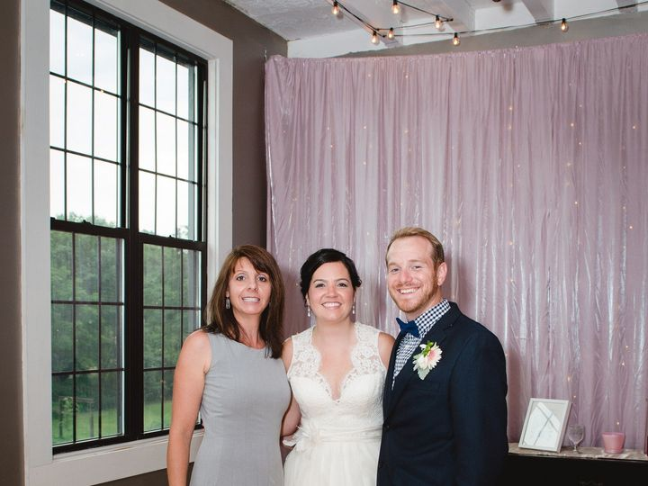 Tmx 1433427219306 Emjosh3 Dover, New Hampshire wedding officiant