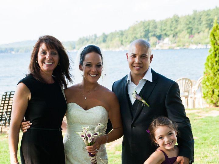 Tmx 1433427316298 Katienam Dover, New Hampshire wedding officiant