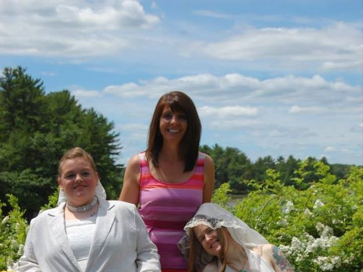 Tmx 1433427541396 Ryan And Sheila Wedding 1 Dover, New Hampshire wedding officiant