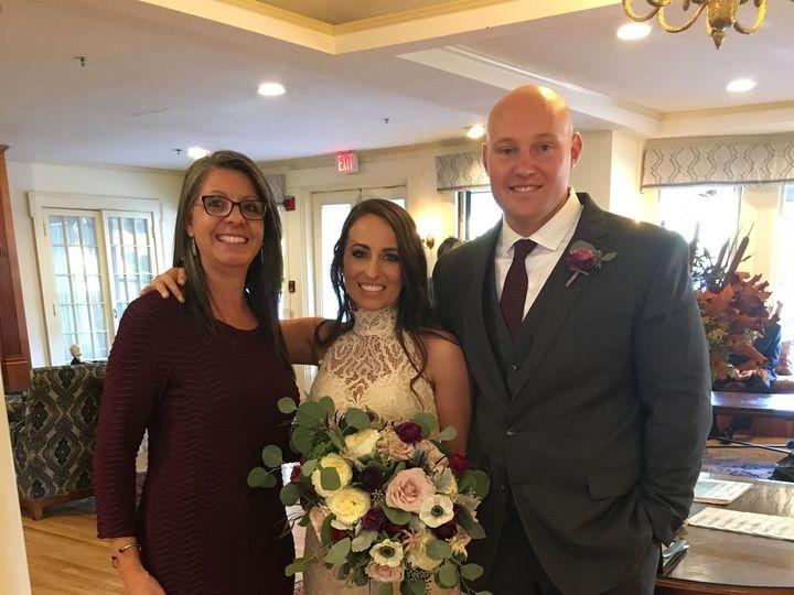 Tmx 1509547667 691e6200de4507b6 019ef8bb7f2e33edf96d707e52549d1e0be80e3d15 Dover, New Hampshire wedding officiant