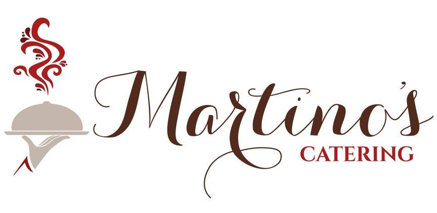 Martinos Catering