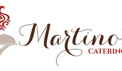 Martinos Catering