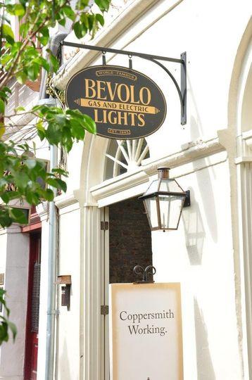 Bevolo Events