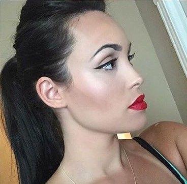 Clean makeup