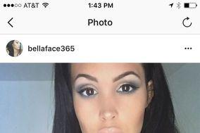 Faces by Bella 365