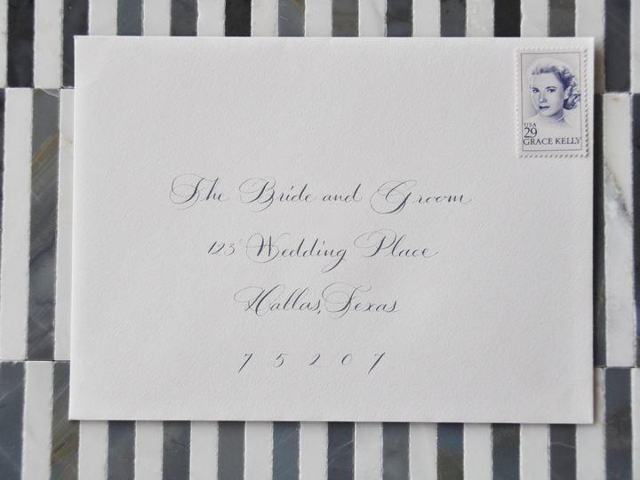 Tmx 1383253502452 Dsc681 Plano, TX wedding invitation