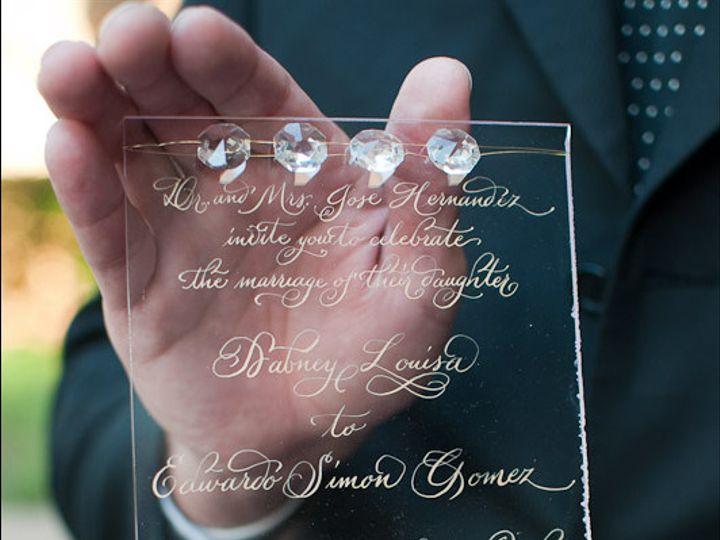 Tmx 1383308843913 7 Plano, TX wedding invitation