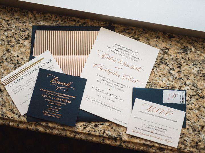 Tmx Image1 51 45692 1561565832 Plano, TX wedding invitation