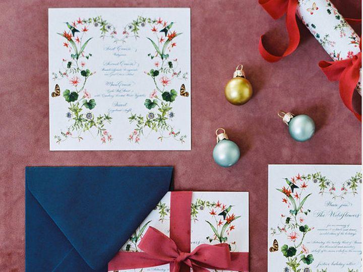 Tmx Smp6 51 45692 1561565478 Plano, TX wedding invitation