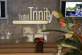Hotel Trinity Innsuites