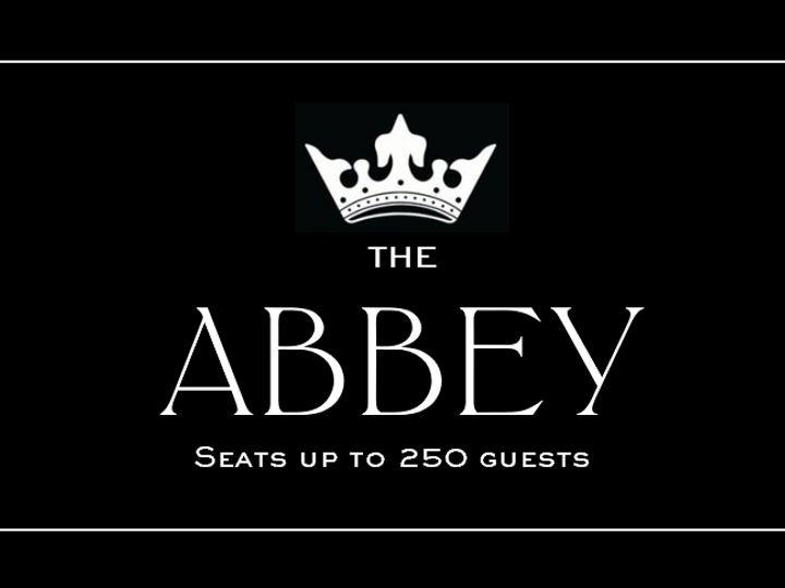 Tmx Black Image Abbey 51 1016692 160304794870250 Milwaukee, WI wedding venue
