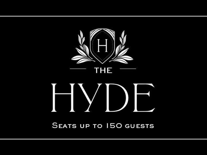 Tmx Black Image Hyde 51 1016692 160304794892529 Milwaukee, WI wedding venue