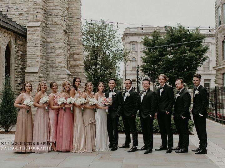 Tmx Mg Abbey Courtyard 51 1016692 160304789853432 Milwaukee, WI wedding venue