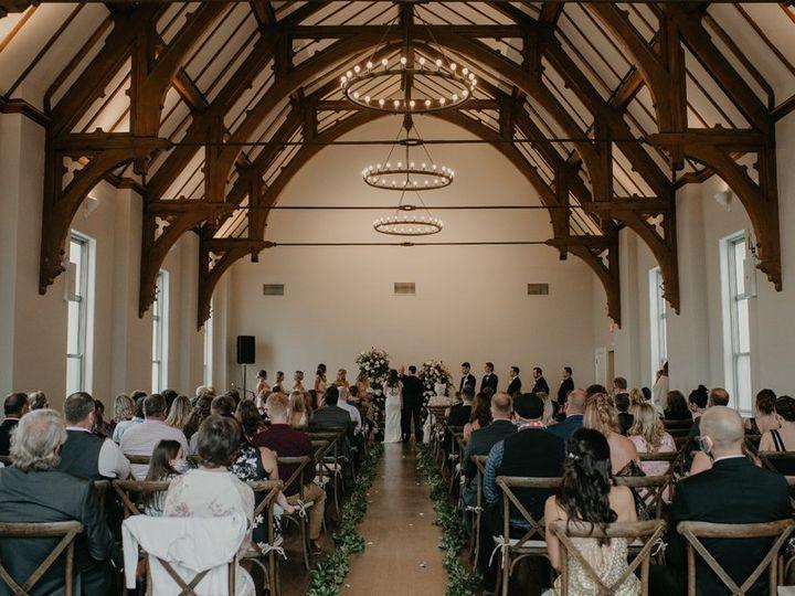 Tmx Mg Ceremony 51 1016692 160304791584839 Milwaukee, WI wedding venue