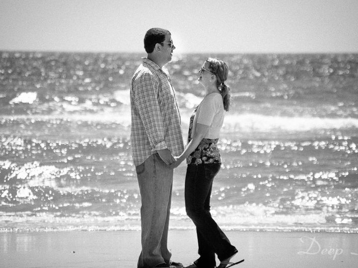 Tmx 1381973329363 Deep Sun Photography Maine Engagement 0342 Ocean Park wedding photography