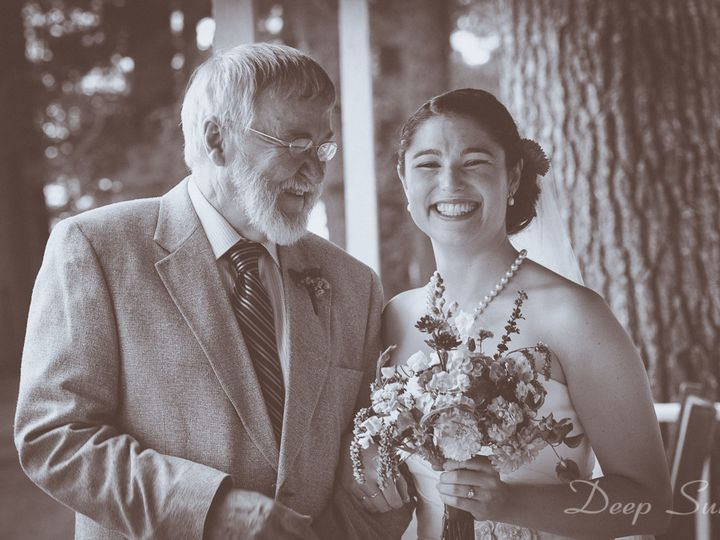 Tmx 1381973839371 Deep Sun Photography Maine Wedding 7757 Ocean Park wedding photography
