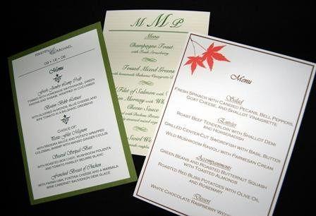 Tmx 1237301641921 WedwirePhoto10 Easton wedding invitation