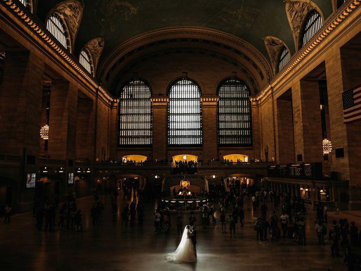 Tmx 1456637151606 1m8a0541web Brooklyn, NY wedding videography