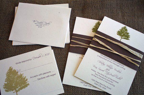 Tmx 1289847516352 016 Savage wedding invitation