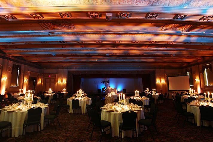 Tmx 1513381887551 Grand Ballroom Portland, OR wedding venue