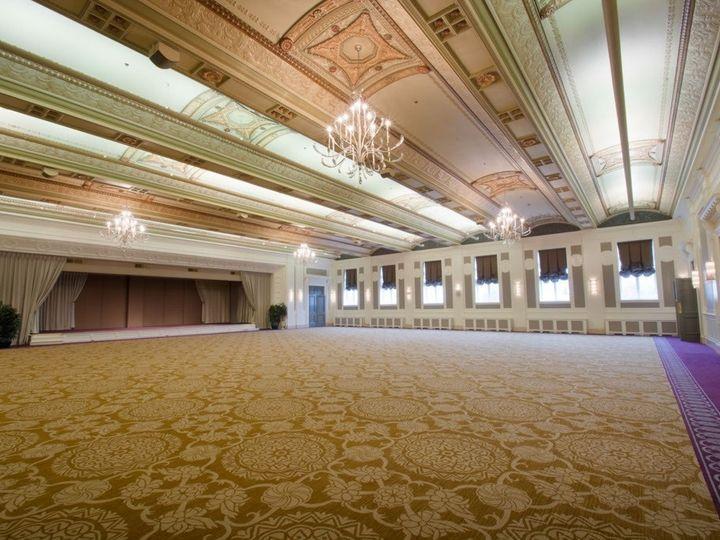 Tmx 1513382194532 Grand Portland, OR wedding venue