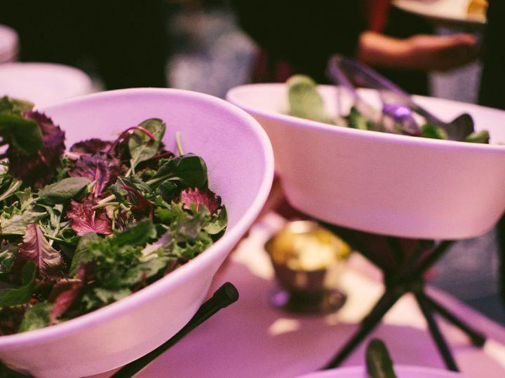 Tmx Buffet Salads 51 327692 1565985565 Portland, OR wedding venue