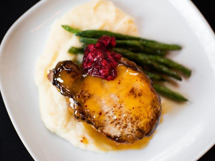 Tmx Ginger Glazed Pork Chop 51 327692 1565985659 Portland, OR wedding venue