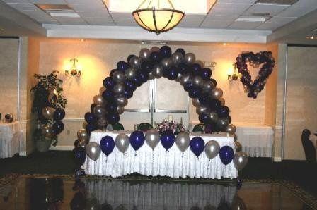 Tmx 1237758854718 Headtable2 Dingmans Ferry wedding florist