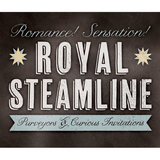 RoyalSteamlineBanner